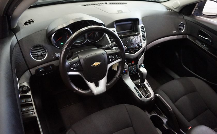 2014 Chevrolet Cruze LT 1.4L Turbo #18
