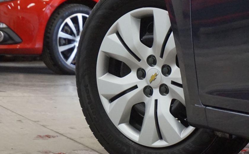 2014 Chevrolet Cruze LT 1.4L Turbo #30