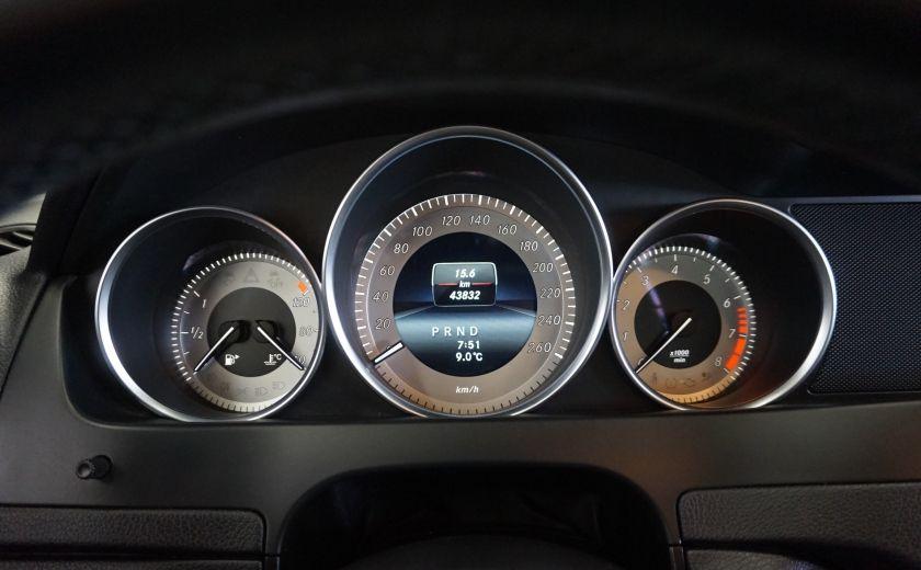 2014 Mercedes Benz C300 4Matic (cuir-toit ouvrant) #16