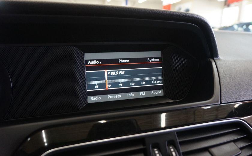 2014 Mercedes Benz C300 4Matic (cuir-toit ouvrant) #17