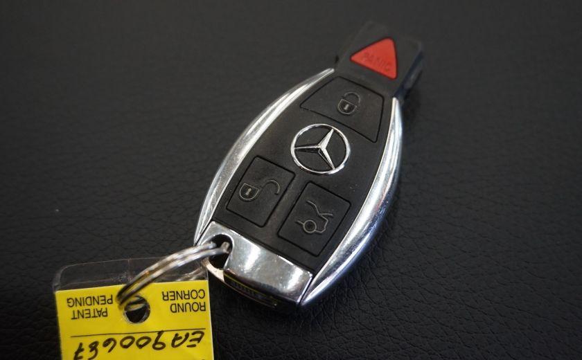 2014 Mercedes Benz C300 4Matic (cuir-toit ouvrant) #34