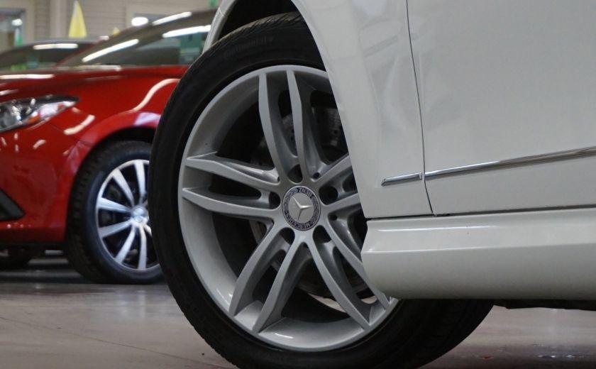 2014 Mercedes Benz C300 4Matic (cuir-toit ouvrant) #38