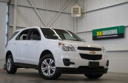 2015 Chevrolet Equinox LS AWD in Estrie