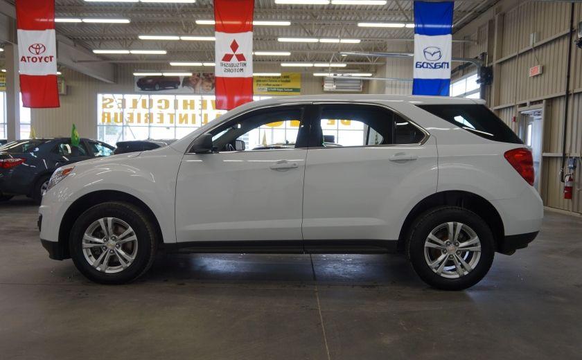 2015 Chevrolet Equinox LS AWD #3
