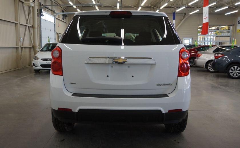 2015 Chevrolet Equinox LS AWD #5