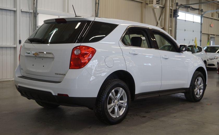2015 Chevrolet Equinox LS AWD #6