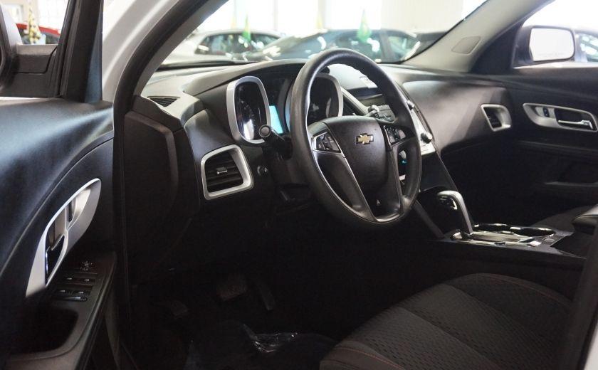 2015 Chevrolet Equinox LS AWD #8