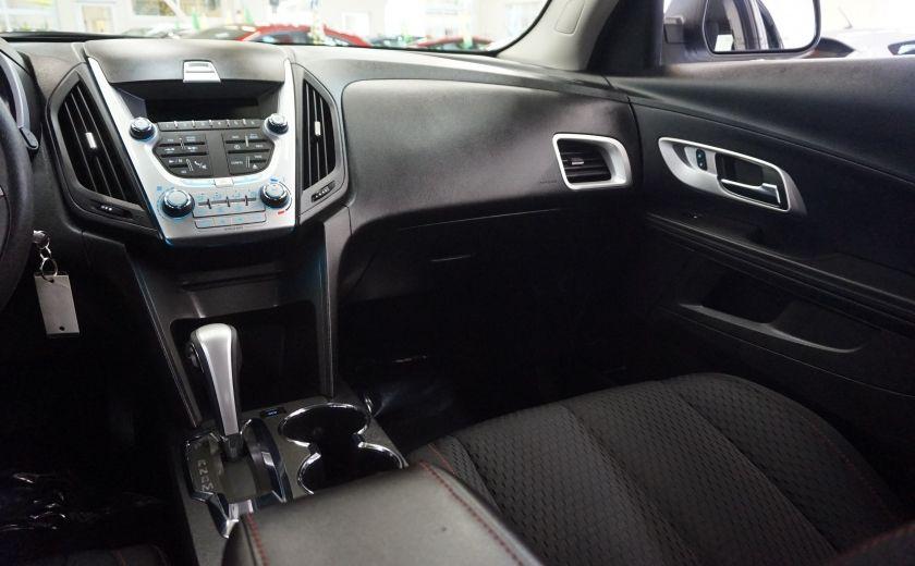2015 Chevrolet Equinox LS AWD #9