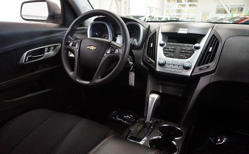 2015 Chevrolet Equinox LS AWD #10