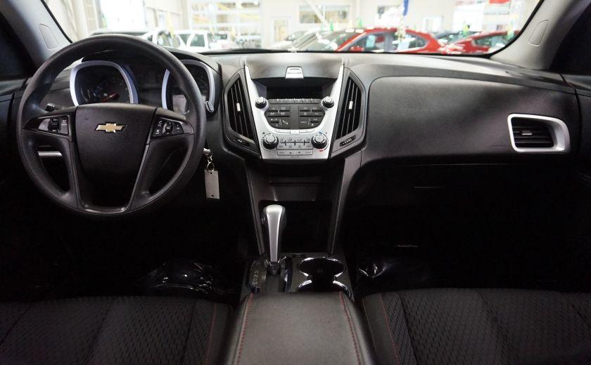 2015 Chevrolet Equinox LS AWD #11