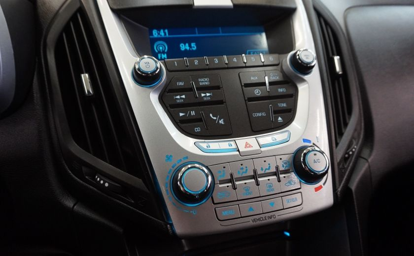 2015 Chevrolet Equinox LS AWD #14