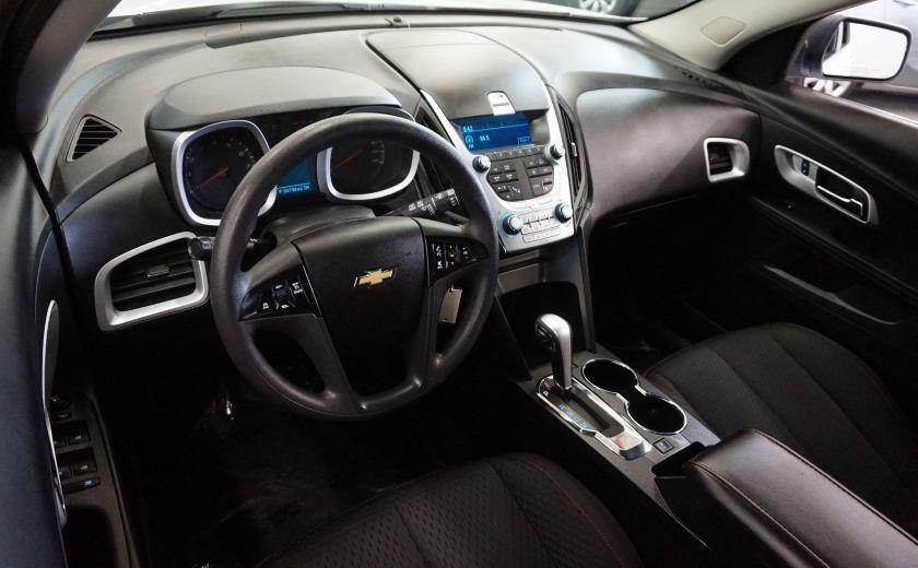 2015 Chevrolet Equinox LS AWD #17