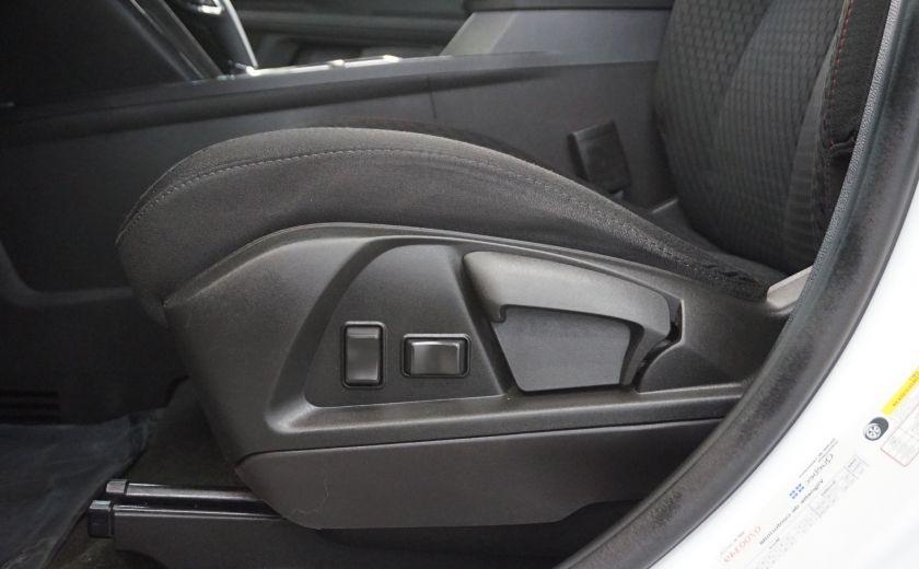 2015 Chevrolet Equinox LS AWD #18
