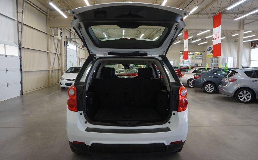 2015 Chevrolet Equinox LS AWD #21