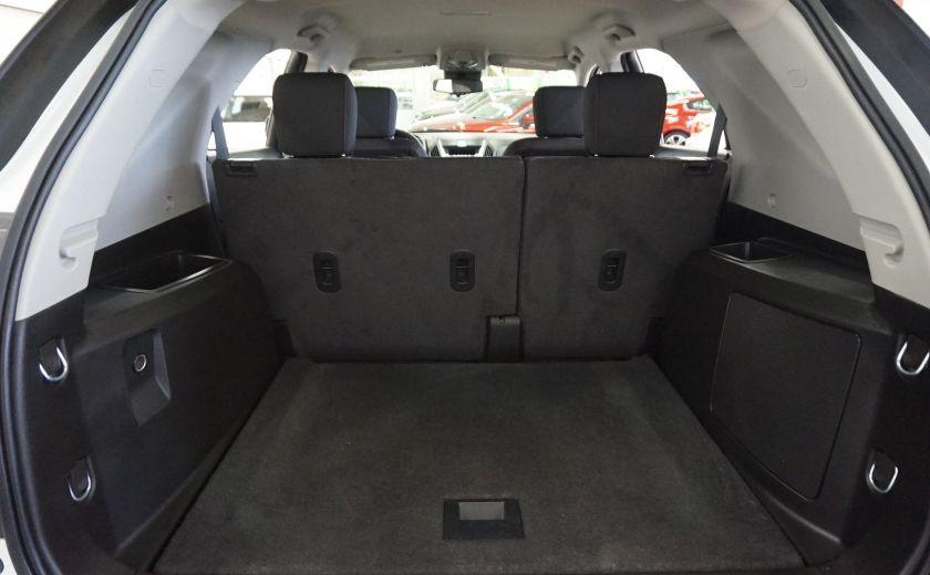 2015 Chevrolet Equinox LS AWD #22