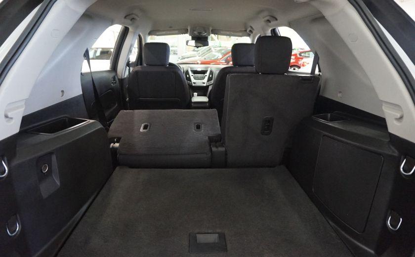 2015 Chevrolet Equinox LS AWD #23