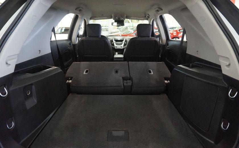2015 Chevrolet Equinox LS AWD #24