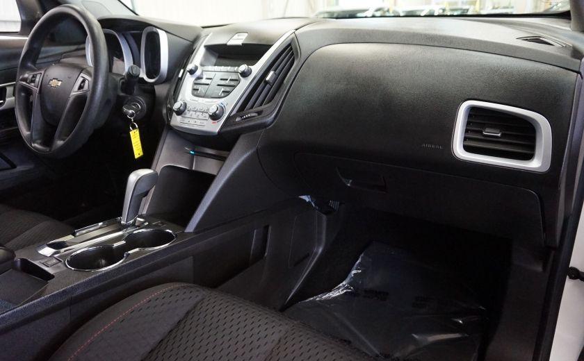 2015 Chevrolet Equinox LS AWD #27