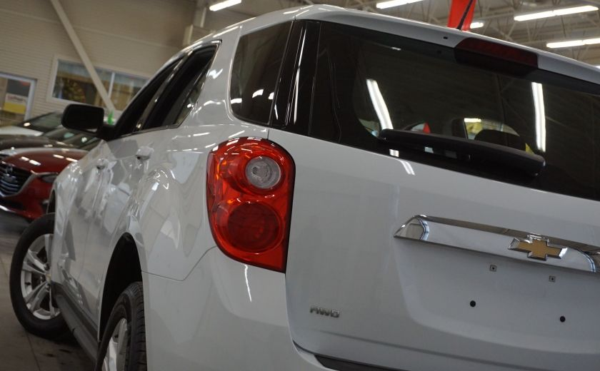 2015 Chevrolet Equinox LS AWD #31