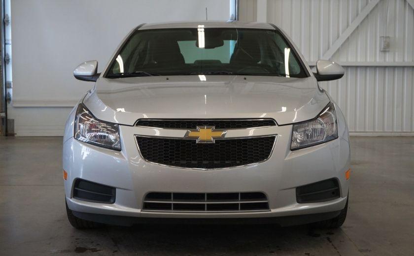 2014 Chevrolet Cruze LT 1.4L Turbo (caméra de recul) #1