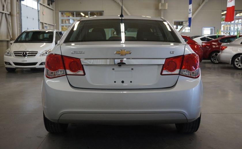 2014 Chevrolet Cruze LT 1.4L Turbo (caméra de recul) #5