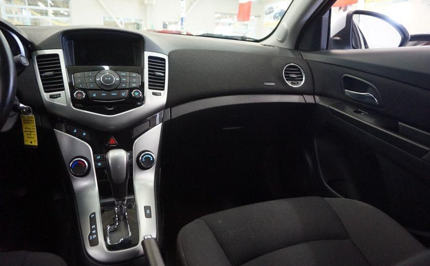 2014 Chevrolet Cruze LT 1.4L Turbo (caméra de recul) #9