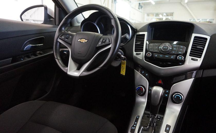 2014 Chevrolet Cruze LT 1.4L Turbo (caméra de recul) #10