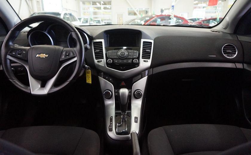 2014 Chevrolet Cruze LT 1.4L Turbo (caméra de recul) #11