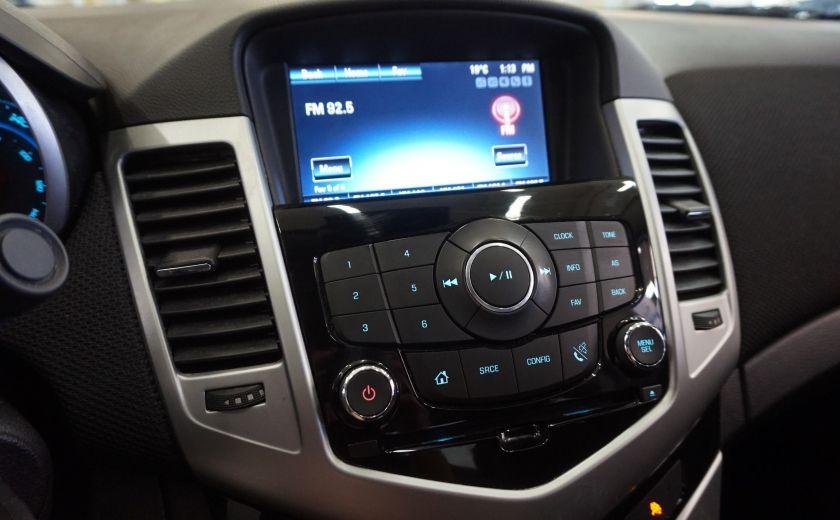 2014 Chevrolet Cruze LT 1.4L Turbo (caméra de recul) #14