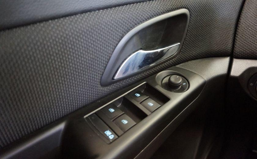 2014 Chevrolet Cruze LT 1.4L Turbo (caméra de recul) #17