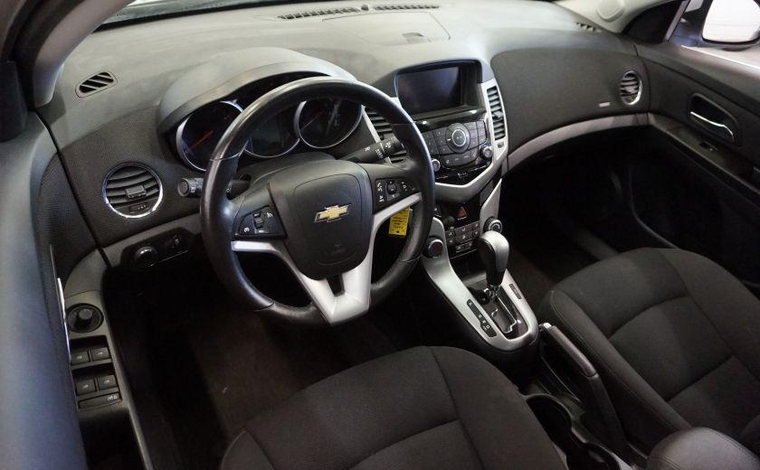 2014 Chevrolet Cruze LT 1.4L Turbo (caméra de recul) #18