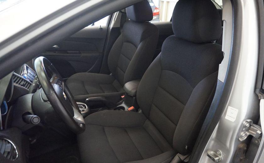 2014 Chevrolet Cruze LT 1.4L Turbo (caméra de recul) #19