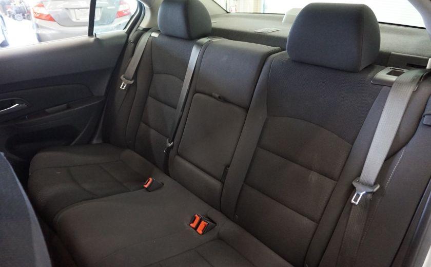 2014 Chevrolet Cruze LT 1.4L Turbo (caméra de recul) #20
