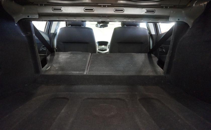 2014 Chevrolet Cruze LT 1.4L Turbo (caméra de recul) #23