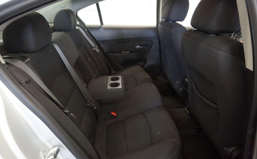 2014 Chevrolet Cruze LT 1.4L Turbo (caméra de recul) #24