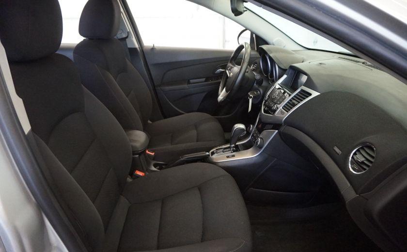 2014 Chevrolet Cruze LT 1.4L Turbo (caméra de recul) #25