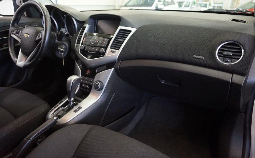 2014 Chevrolet Cruze LT 1.4L Turbo (caméra de recul) #26