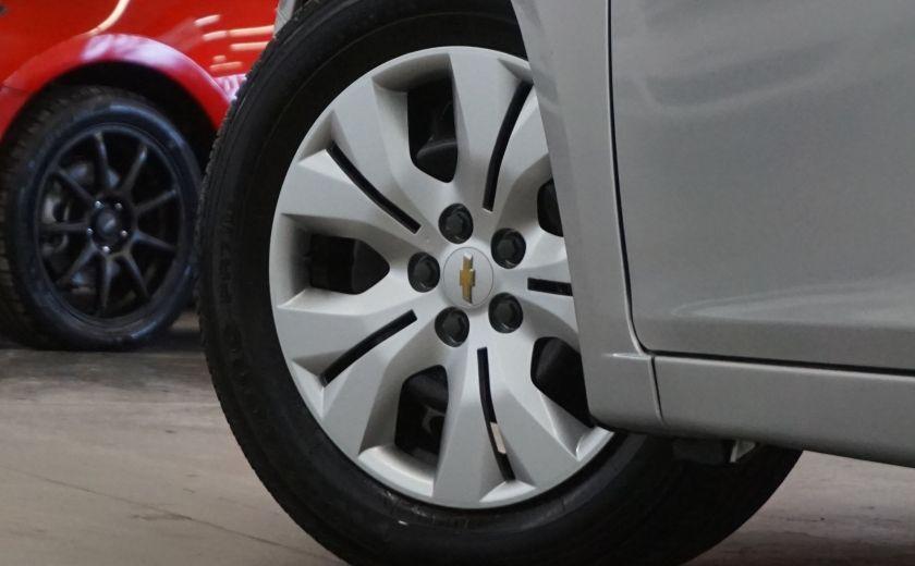2014 Chevrolet Cruze LT 1.4L Turbo (caméra de recul) #31