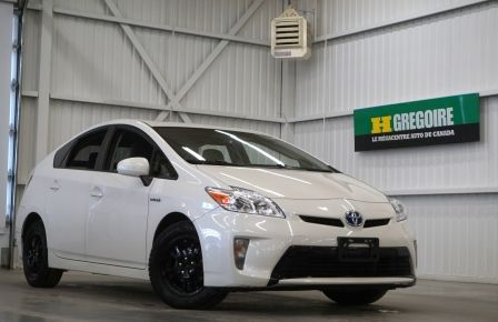 2012 Toyota Prius Hybrid (caméra de recul) in Longueuil