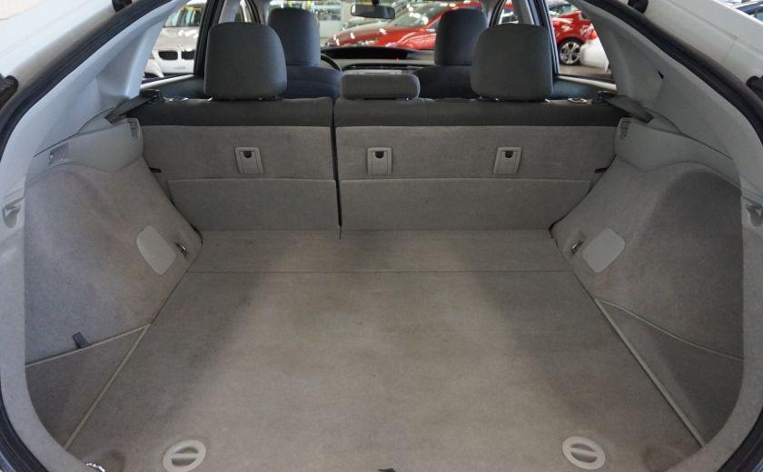 2012 Toyota Prius Hybrid (caméra de recul) #25