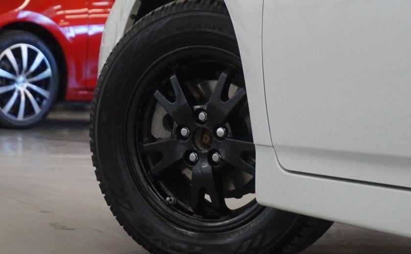 2012 Toyota Prius Hybrid (caméra de recul) #34