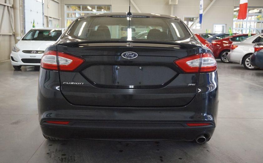 2014 Ford Fusion SE (toit-sonar de recul) #5