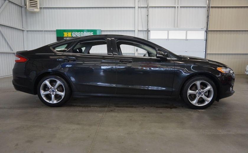2014 Ford Fusion SE (toit-sonar de recul) #7