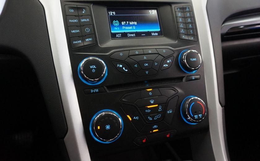 2014 Ford Fusion SE (toit-sonar de recul) #14
