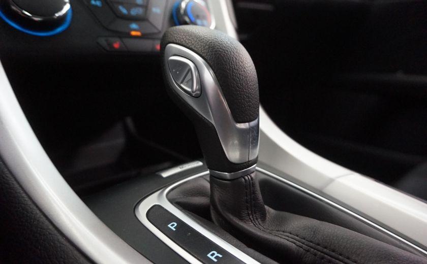 2014 Ford Fusion SE (toit-sonar de recul) #15