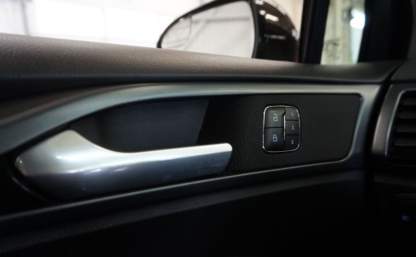 2014 Ford Fusion SE (toit-sonar de recul) #16