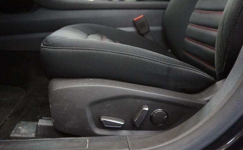 2014 Ford Fusion SE (toit-sonar de recul) #20