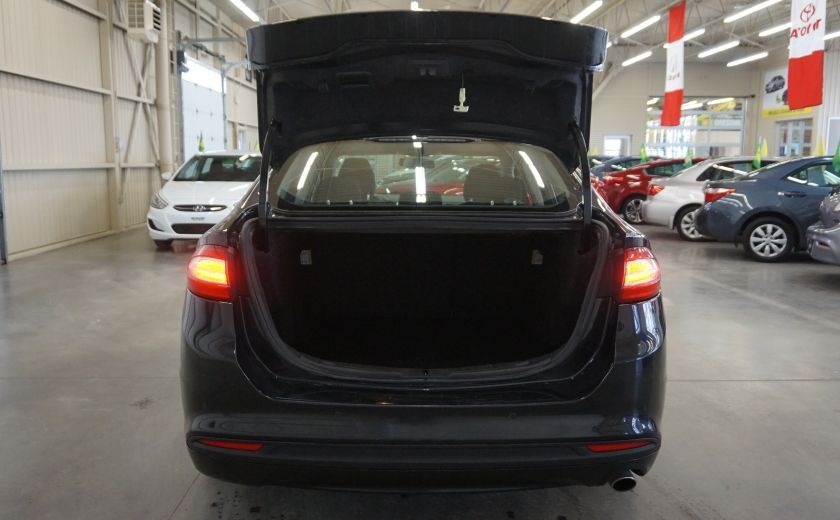 2014 Ford Fusion SE (toit-sonar de recul) #23