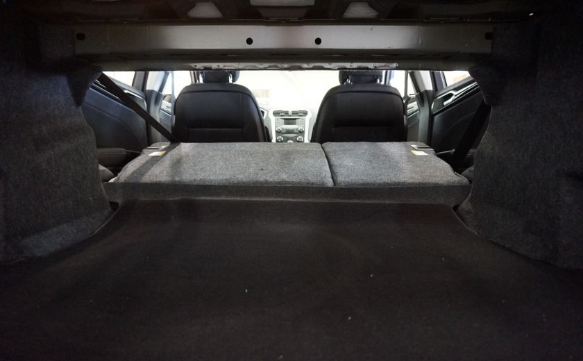 2014 Ford Fusion SE (toit-sonar de recul) #25
