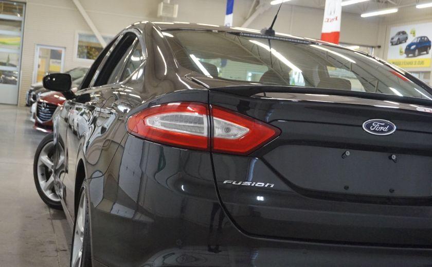 2014 Ford Fusion SE (toit-sonar de recul) #33